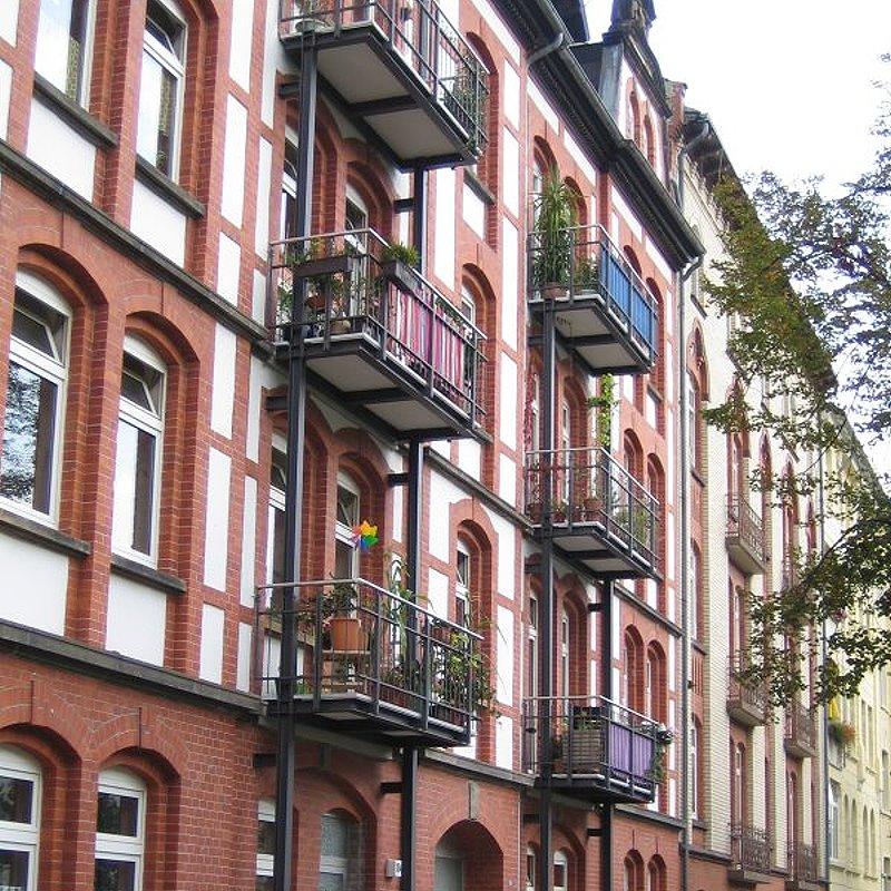 balkone metallbau schwedes kassel lohfelden. Black Bedroom Furniture Sets. Home Design Ideas