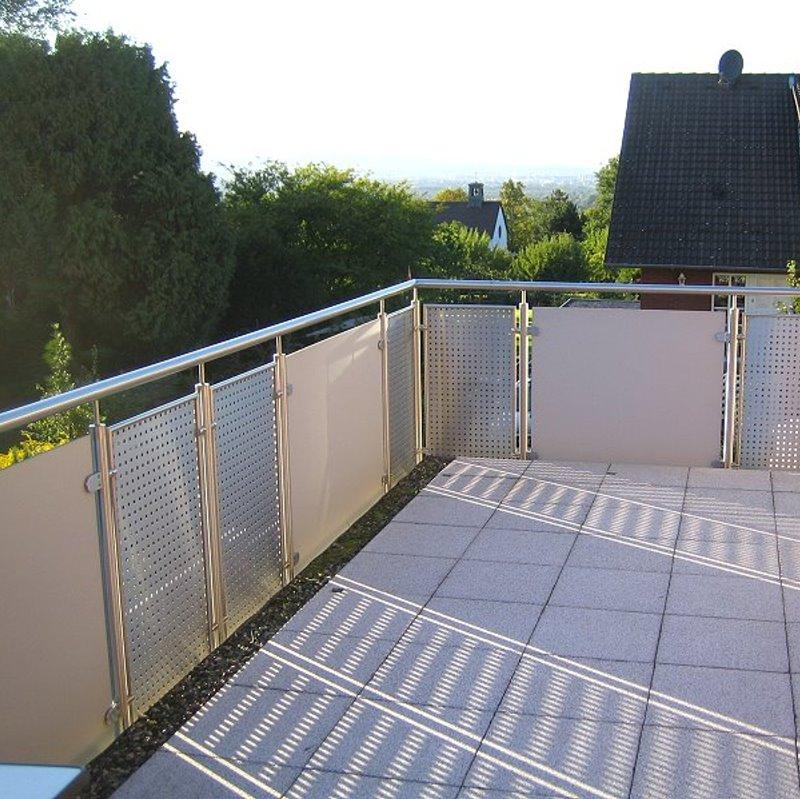 Balkone Metallbau Schwedes Kassel Lohfelden